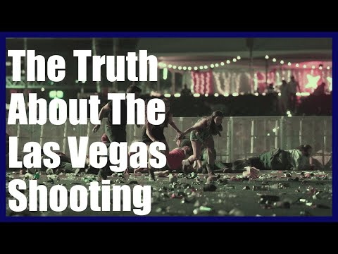 Can We Have A Rational Conversation About The Las Vegas Shooting?