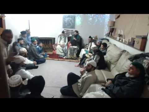 Dec 31, 2016 (3) - Gyarween Shareef @ Khader Pasha Residence Chicago, IL USA