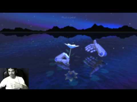 Leap Motion - Обзор функциональности