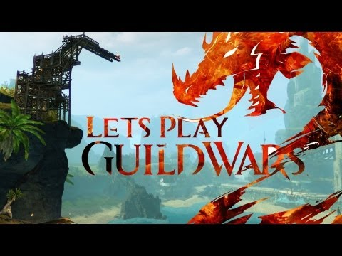 Guild Wars 2: Tour durch Löwenstein [BETA] [HD]