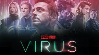 Virus Trailer Marvel version