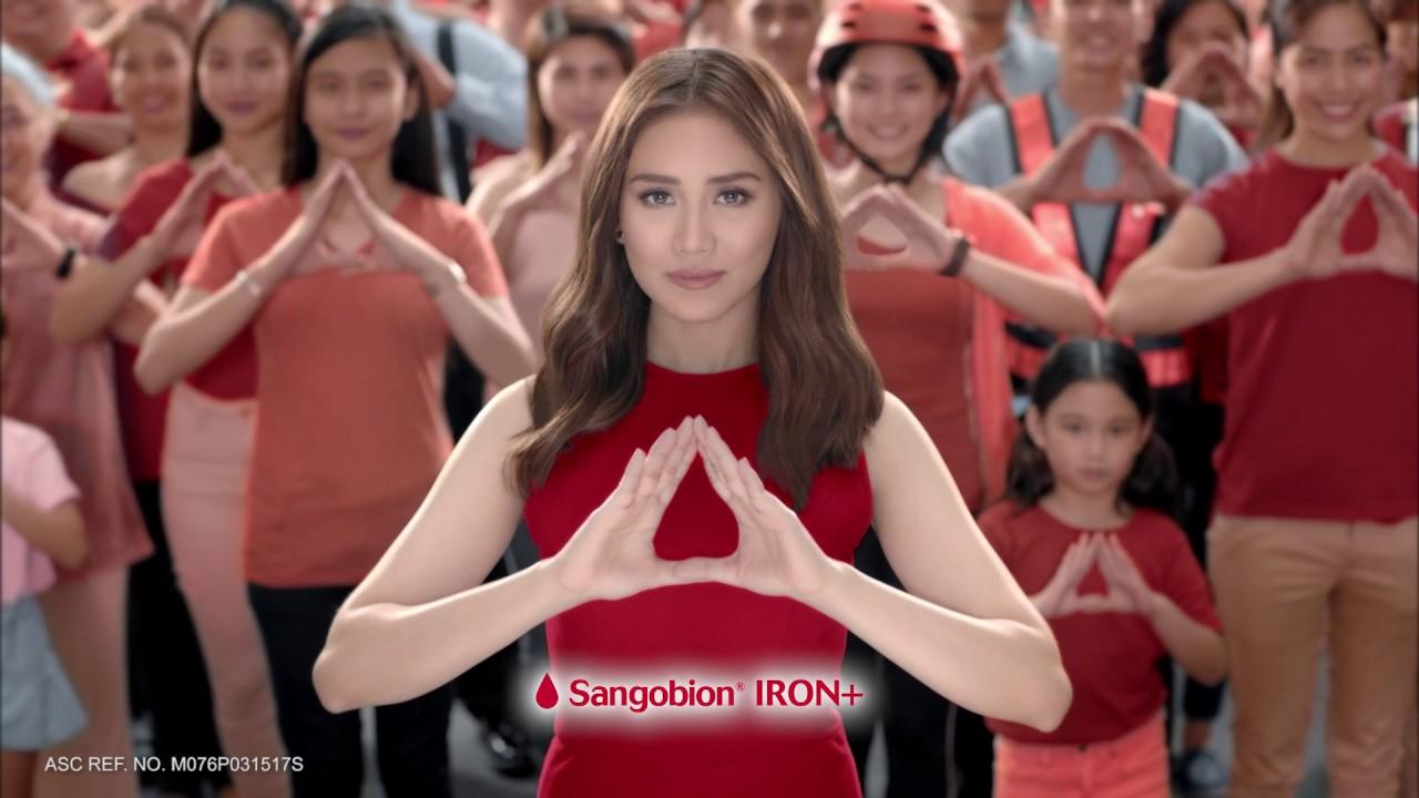 Join Sangobion Sulongdugongpinoy Youtube Capsul