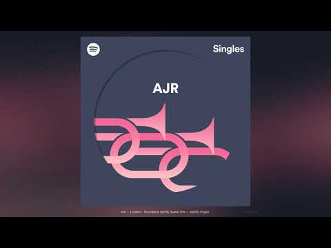 AJR - Location
