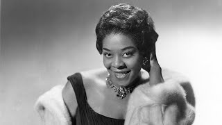 Dinah Washington - My Lean Baby / Only A Moment Ago