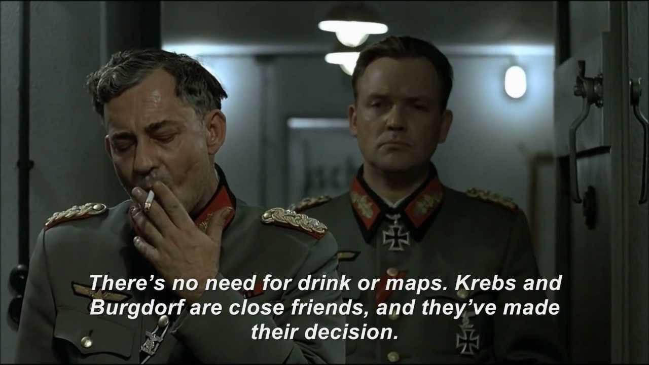 The Assassination of Hitler: Episode VI