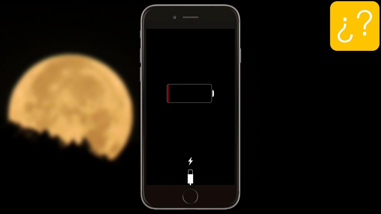 Iphone Se Bateria