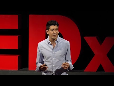 The Role of Artificial Intelligence in Society | Victor Fuentes | TEDxYouth@ASFM