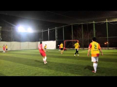 Good Game-Doğubeyazıt/KAYSERİ/İddaa rakipbul 2016 açılış ligi/Özet