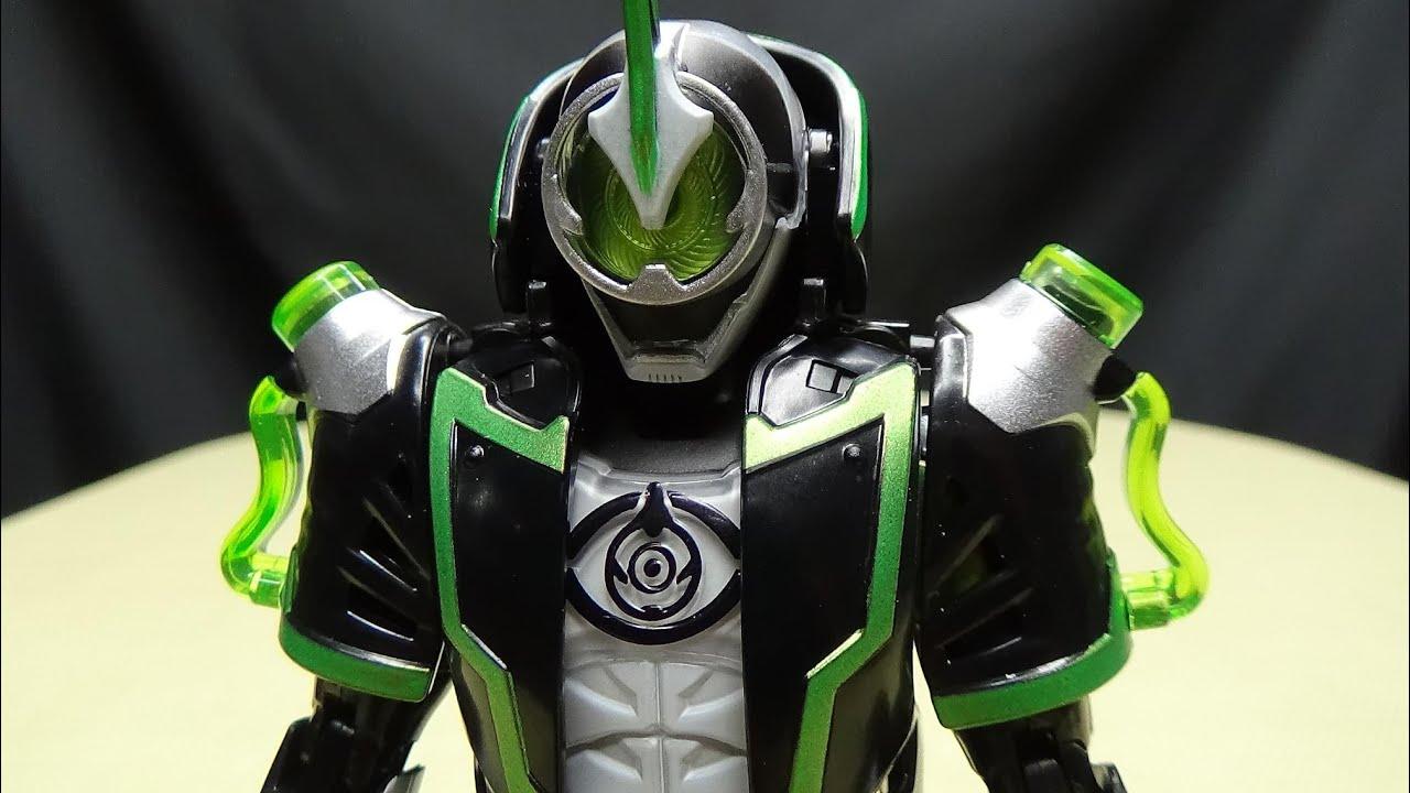Kamen Rider Necrom: Kamen Rider Ghost Ghost Change Series NECROM: EmGo's Kamen
