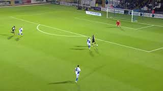 Highlights | Bristol Rovers 2-0 Yeovil Town