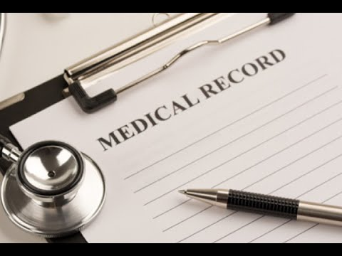 Your Medical Records Will Be Public Domain in the Future, Say Scientists