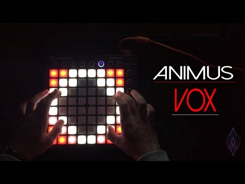 Animus Vox  The Glitch Mob Launchpad  Project File
