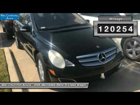 2006 mercedes benz r class fort worth ft worth for Mercedes benz of dallas fort worth