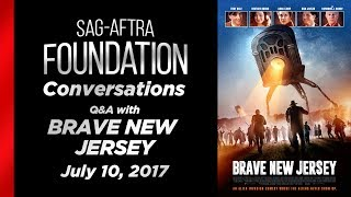 Conversations with BRAVE NEW JERSEY