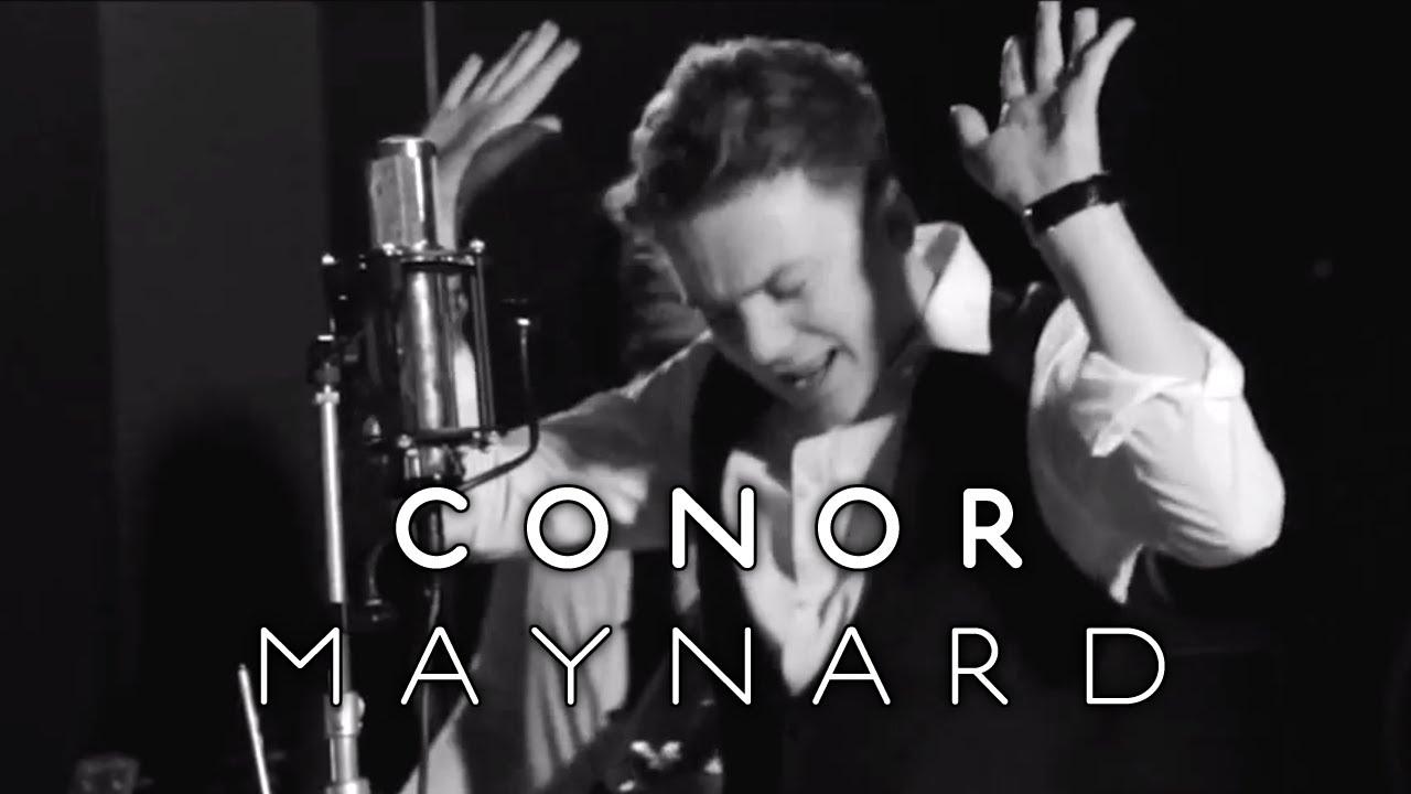 Conor Maynard Covers | Pharrell Williams — Happy