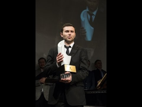International German Piano Award 2014 Laureate Misha Namirovsky