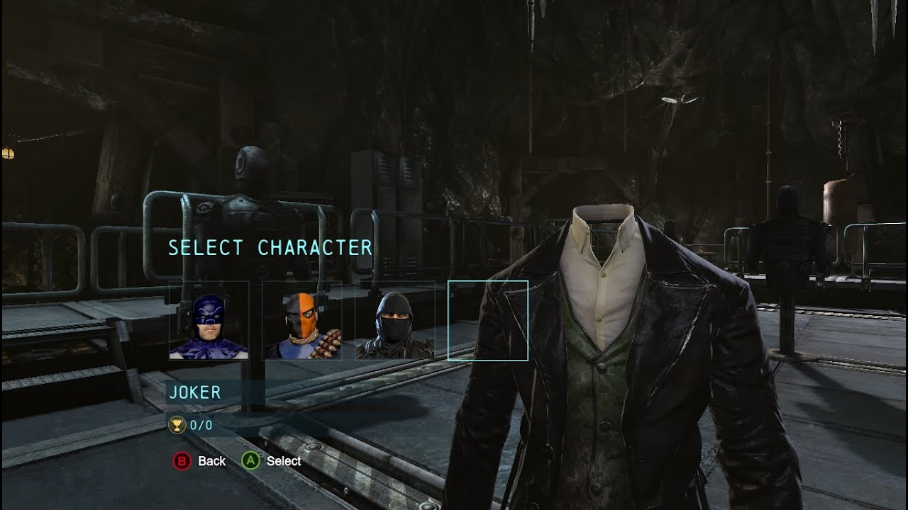 Batman Arkham City Dlc Codes
