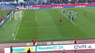 Rigore per la Lazio ma segna Gruppo REA Italia