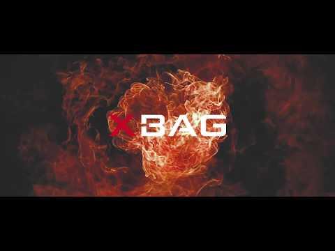 Lithium Battery Explosion - XBAG Extinguishing Agent - Testing Movie (at ZSW Ulm)