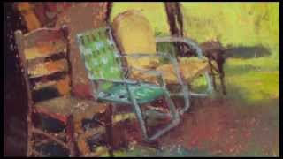 Plein Air and Studio Painting in Oil and Pastel - Cheryl Powell Art - Winston-Salem, NC, USA