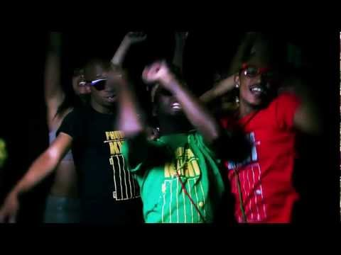 Chilimane Feat F-Eezy, Froz - Le Na Le (Official Music Video)