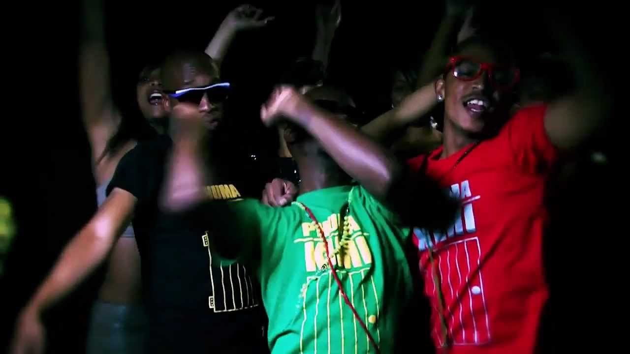 Download Chilimane Feat F-Eezy, Froz - Le Na Le (Official Music Video)