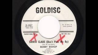 [TEENER] Bobby Bishop (& Grp.) - Santa Claus (Don