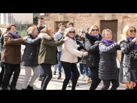Vilviestre del Pinar celebra el Día de la Mujer