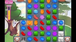 Candy Crush Saga - level 1131 (3 star, No boosters)