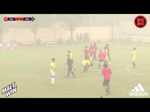Maltwin Match Highlights: Gunners FC vs Camden Rovers FC