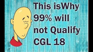 ssc cgl 2017 examination date