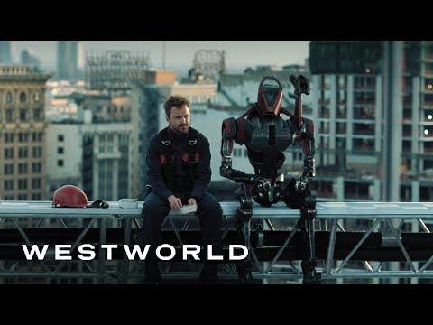 Westworld    Season 3 Trailer   Sky Atlantic