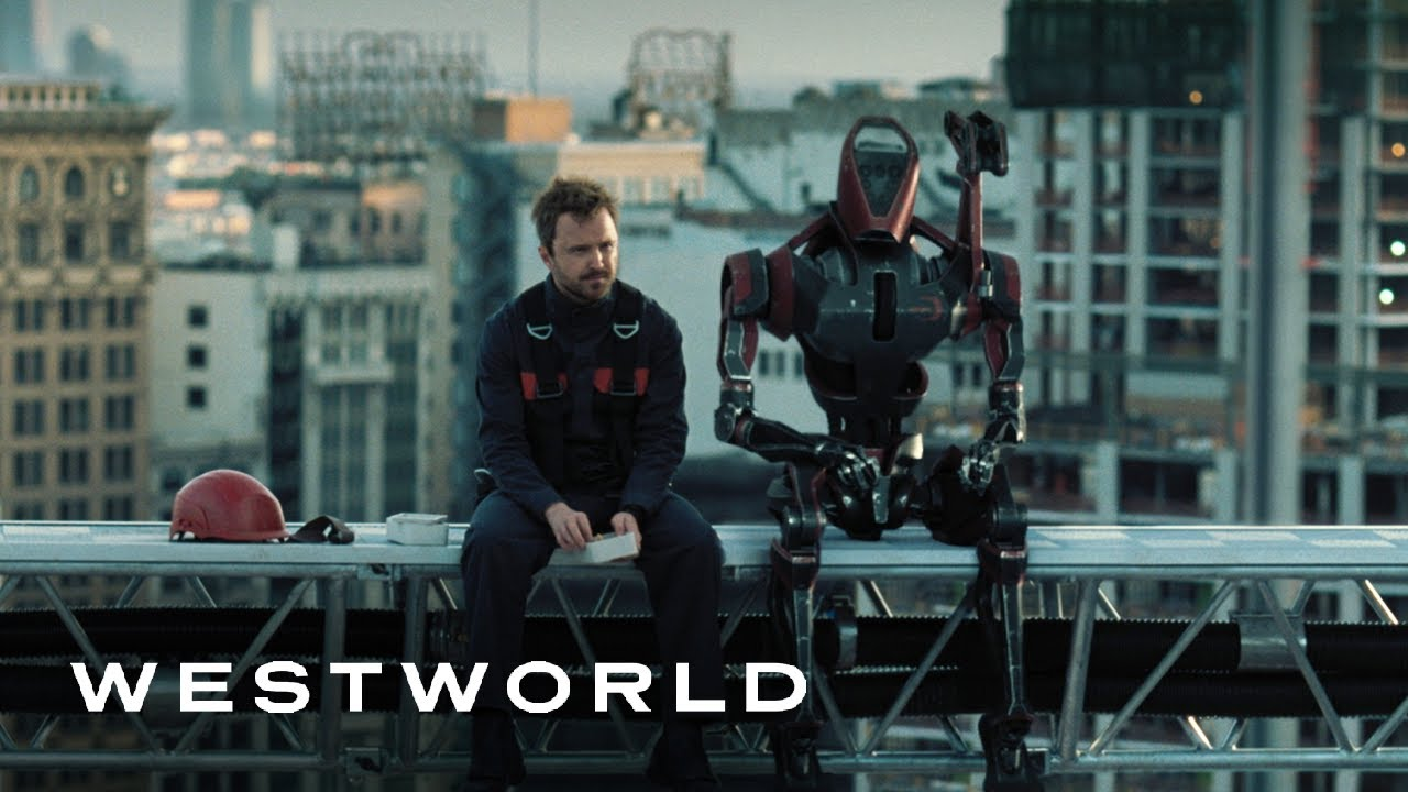 Westworld Season 3 Sky