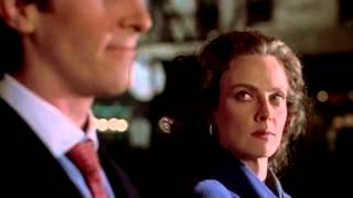 Американский психопат (нарезка сцен) American-Psycho (cutting scenes)