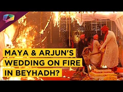 Maya & Arjun