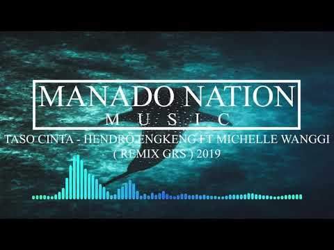 TASO CINTA - HENDRO ENGKENG FT MICHELLE WANGGI ( REMIX GRS ) 2019