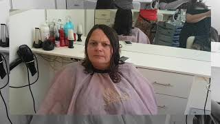 видео Салон красоты «Beauty Cut» в Митино.|Парикмахерские услуги: Женские стрижки.