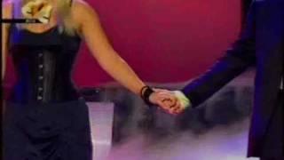 А. Макарский и В. Морозова-Песня о тебе