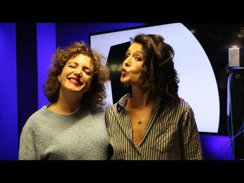 Jessie Ware - Interview with Annie Mac (BBC Radio 1)