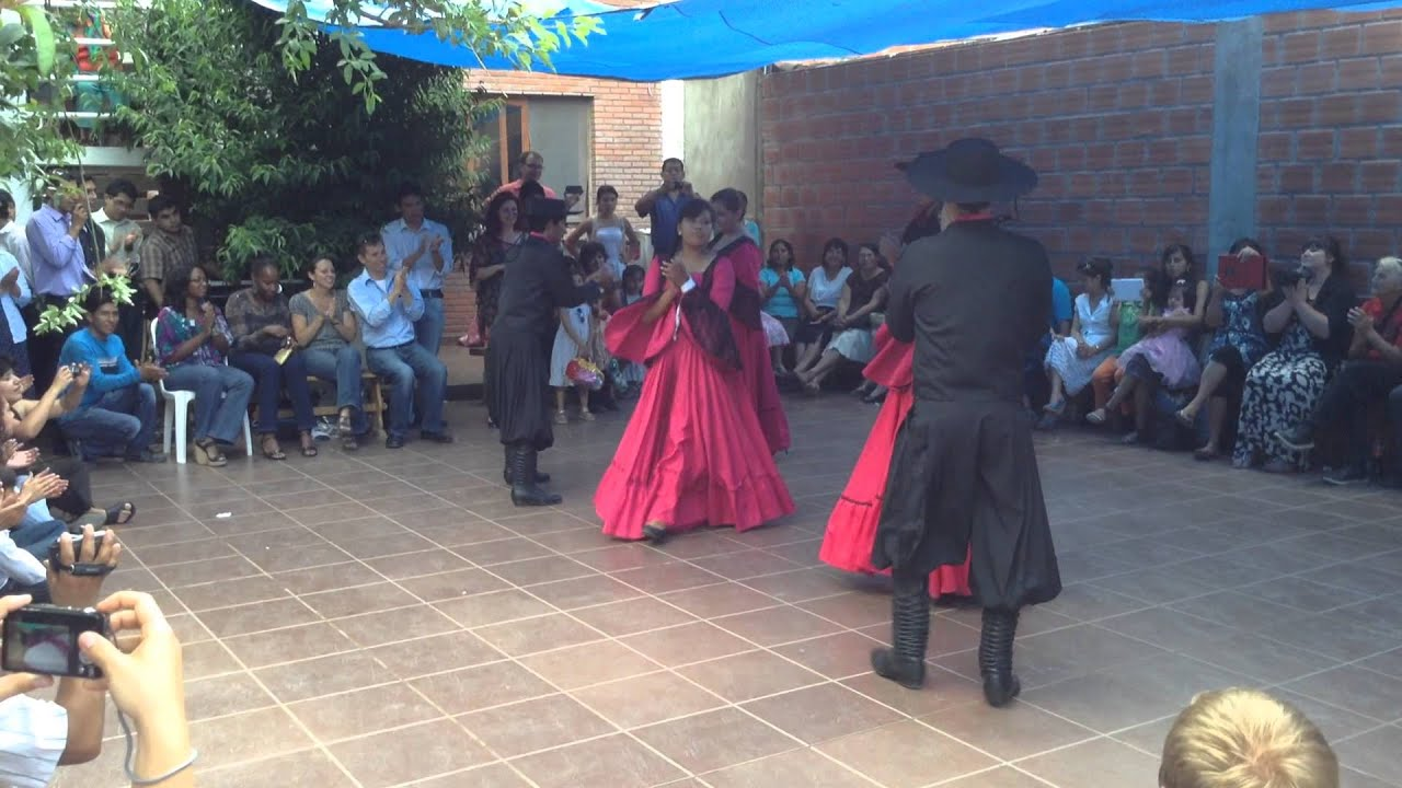 Traditional Dance From Salta Argentina YouTube - Argentina traditions