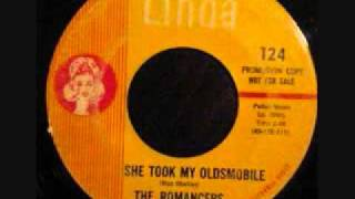 The Romancers- She Took My Oldsmobile