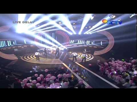 WALI BAND [Nenekku Pahlawanku] Live At Konser Wali Dijamin Rasanya (10-06-2014)