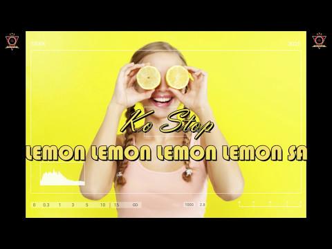 Ko Stop Lemon Sa-Sunset Squad Famz 2017 ( Lirik)