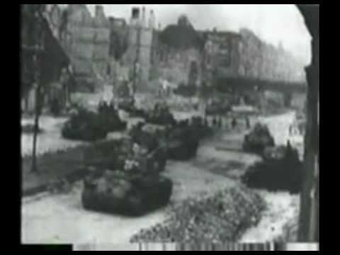 World War II real videos