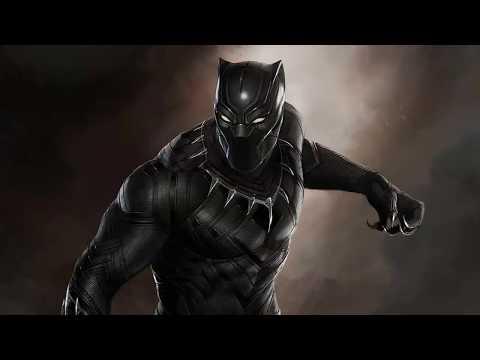 Bagbak - Black Pathner Theme Music - with Lyrics