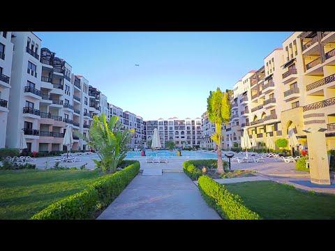 Samra Bay Resort 5*, Хургада, Египет