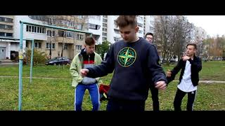 IK passah - Мамин модник (prod. Warden Fawkes)