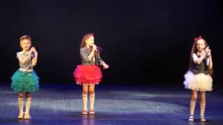 """2017 05 23 ArtBiz """"Я твоя маленькая девочка"""" (cover Ирины Билык """"Девочка"""")"""