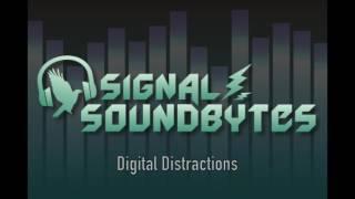 Baixar Signal Soundbytes: Digital distractions, UHCL ESports and finding new music