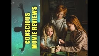 """Hidden Meanings Behind """"The Glass Castle"""" Movie (Spoilers)"""